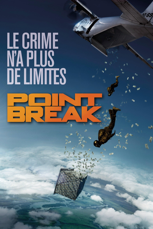 Point Break Streaming