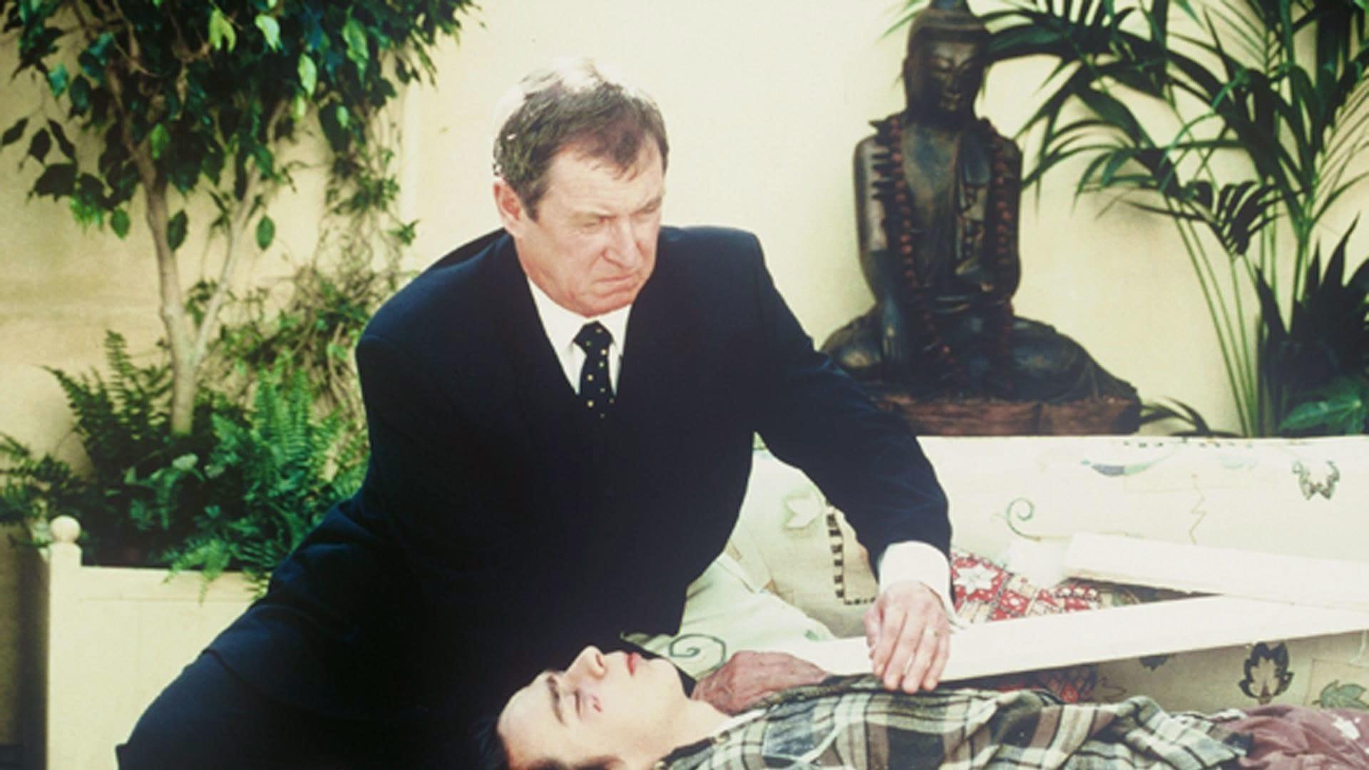 Midsomer Murders Season 1 :Episode 5  Death in Disguise