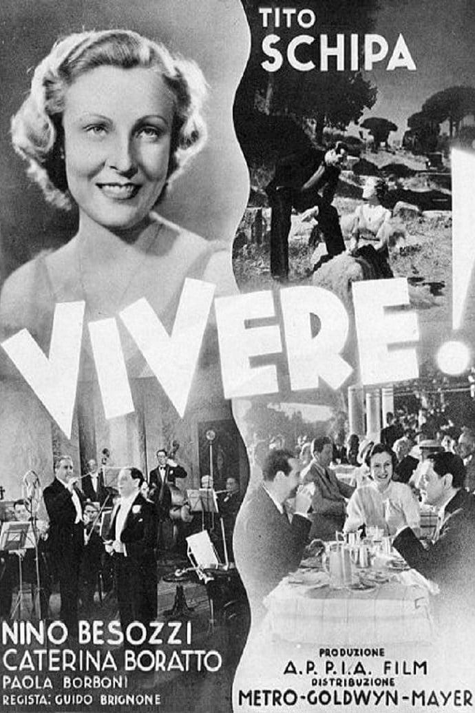 Vivere! (1936)