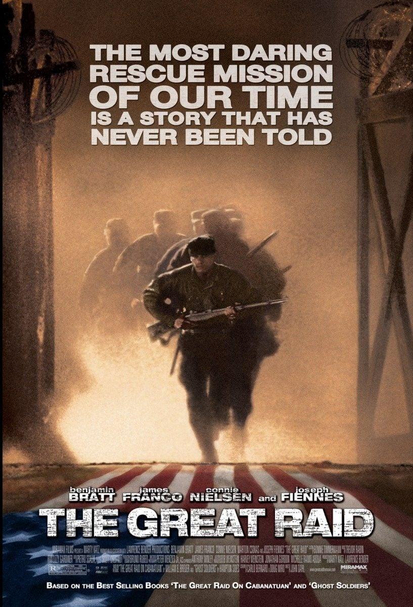 The Great Raid / Η Επιδρομή