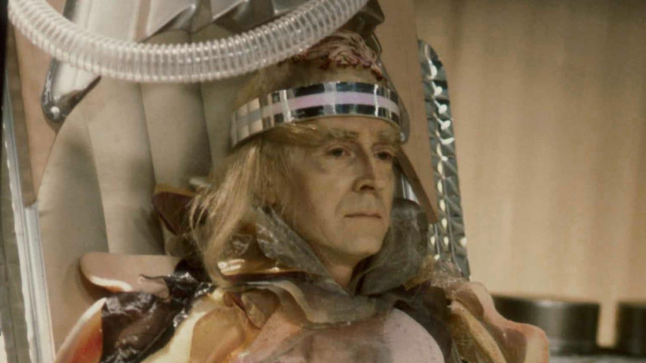 Doctor Who Season 20 :Episode 12  Mawdryn Undead, Part Four