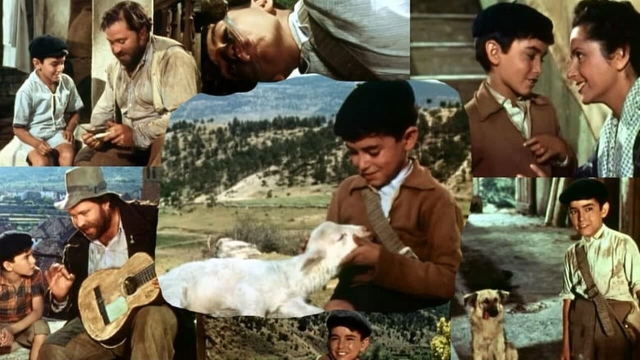 Le rossignol des montagnes (1958)