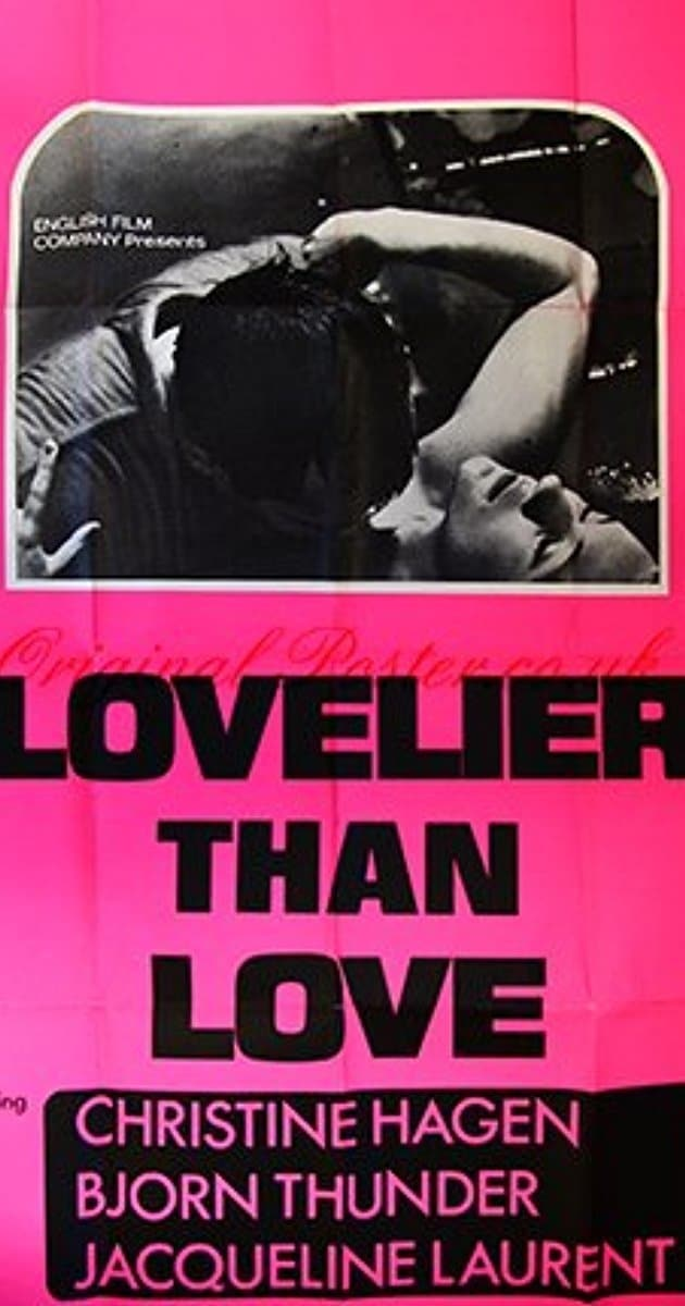 Ver Lovelier Than Love Online HD Español (1984)