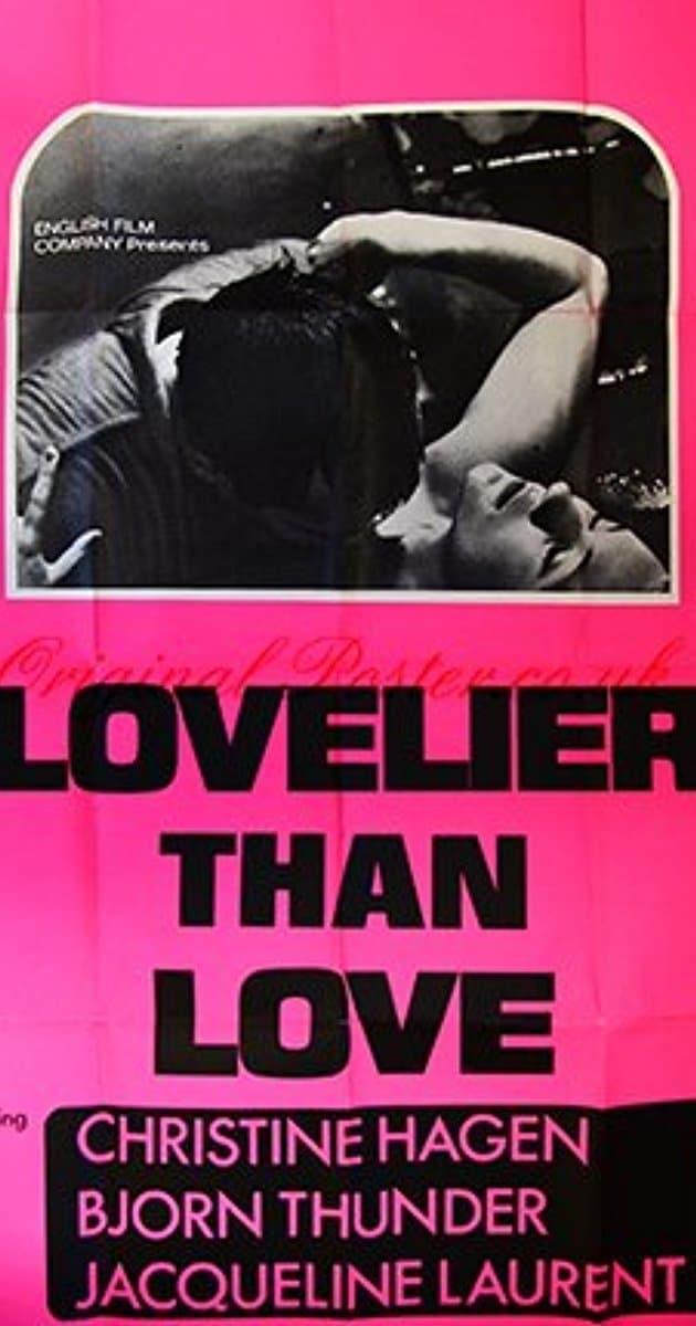 Ver Lovelier Than Love Online HD Español (1984)
