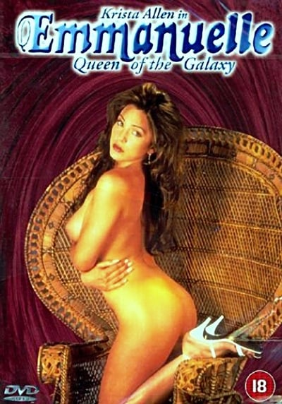 Emmanuelle Queen of the Galaxy (1994)