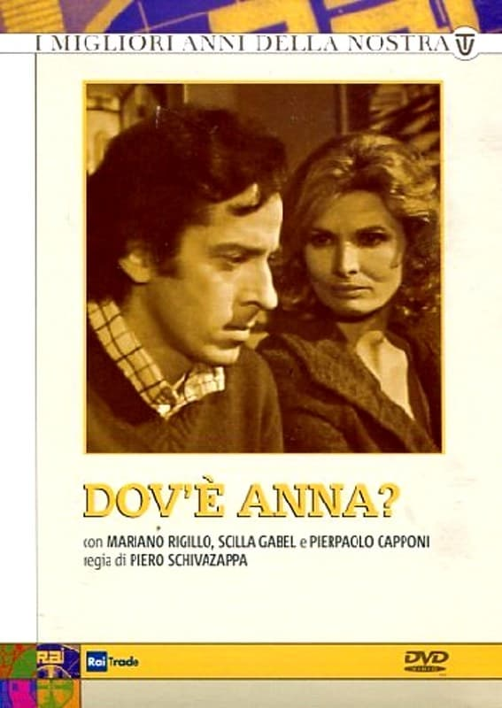 Dov'è Anna? (1976)