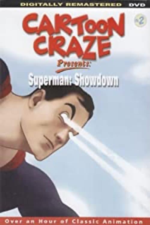 Caroon Craze Presents: Superman: Showdown on FREECABLE TV