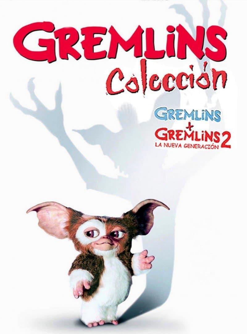 Póster Gremlins - La Colección