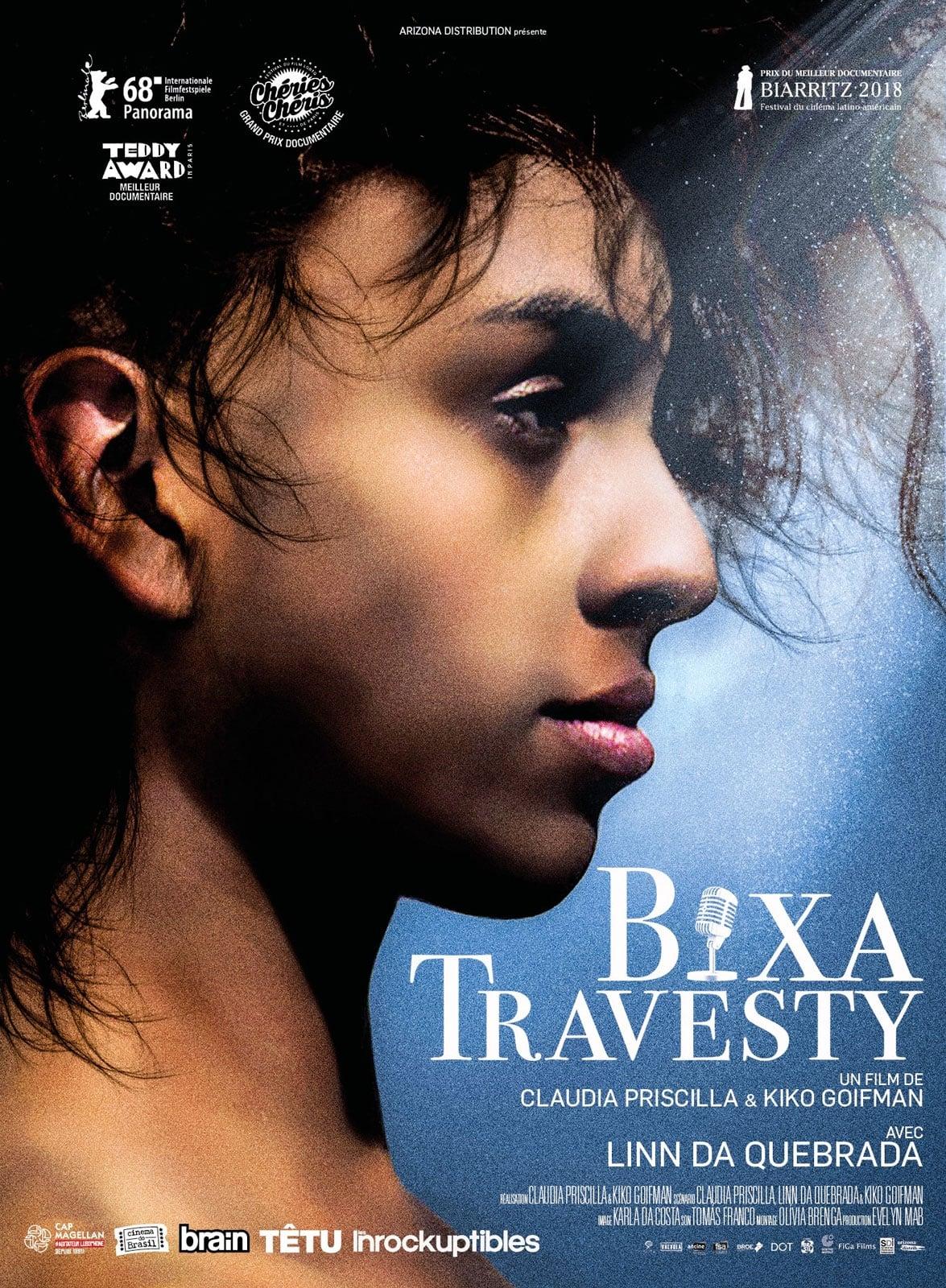 Bixa Travesty streaming sur zone telechargement