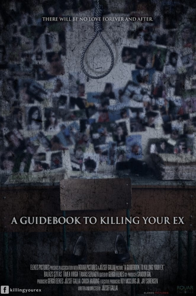 Ver A Guidebook to Killing Your Ex Online HD Español (2016)