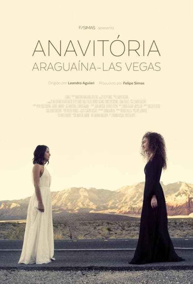 Anavitória: Araguaína - Las Vegas (2019)