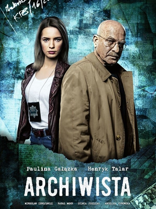Archiwista TV Shows About Secret