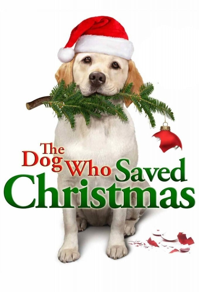 The Dog Who Saved Christmas on FREECABLE TV