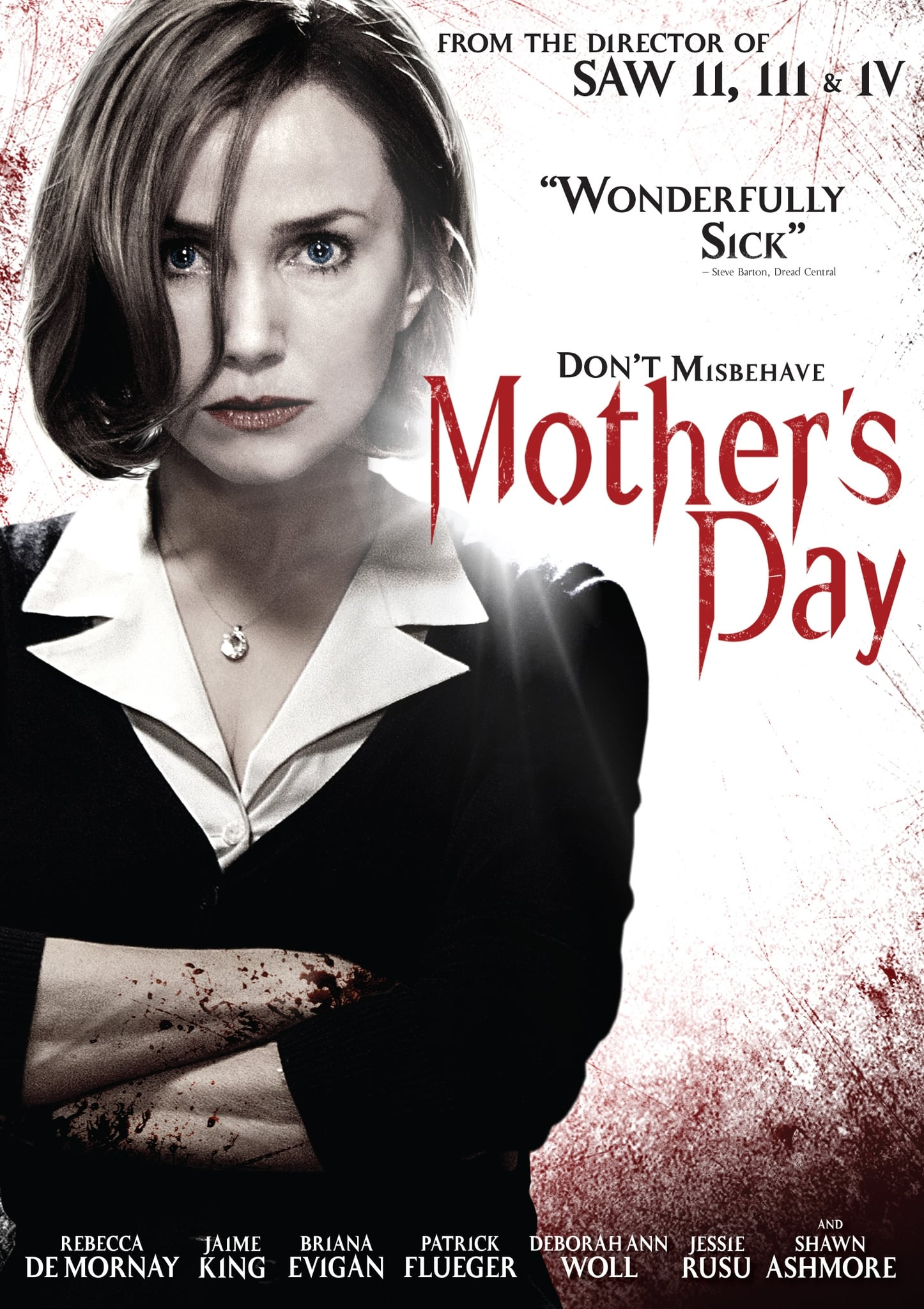 Mother! Stream Deutsch