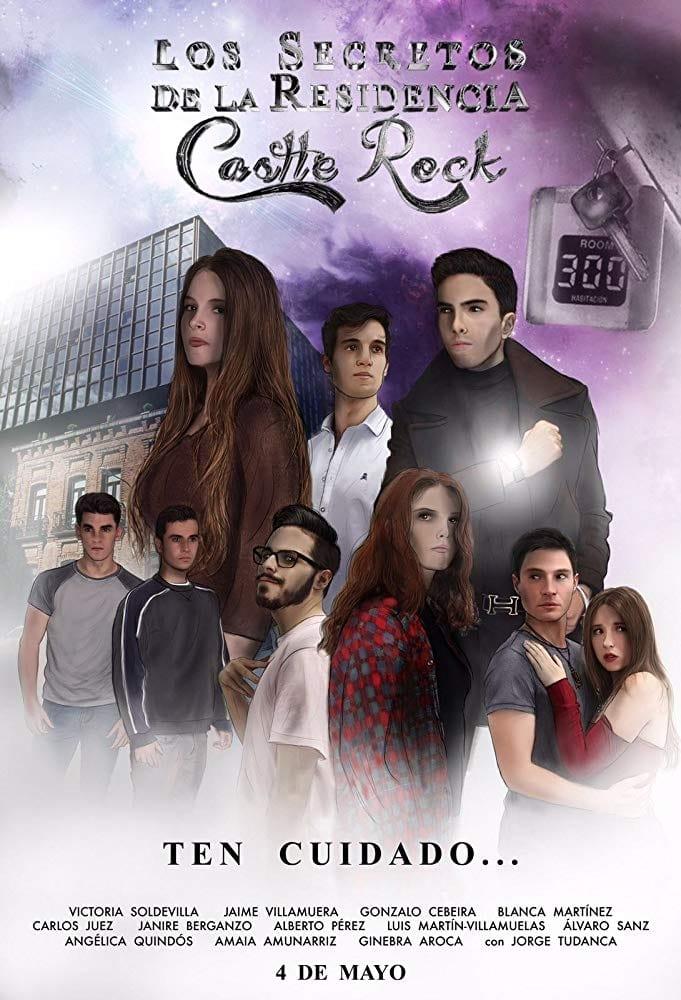 Los Secretos de la Residencia Castle Rock TV Shows About Ghost