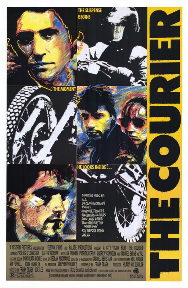 The Courier (1988)