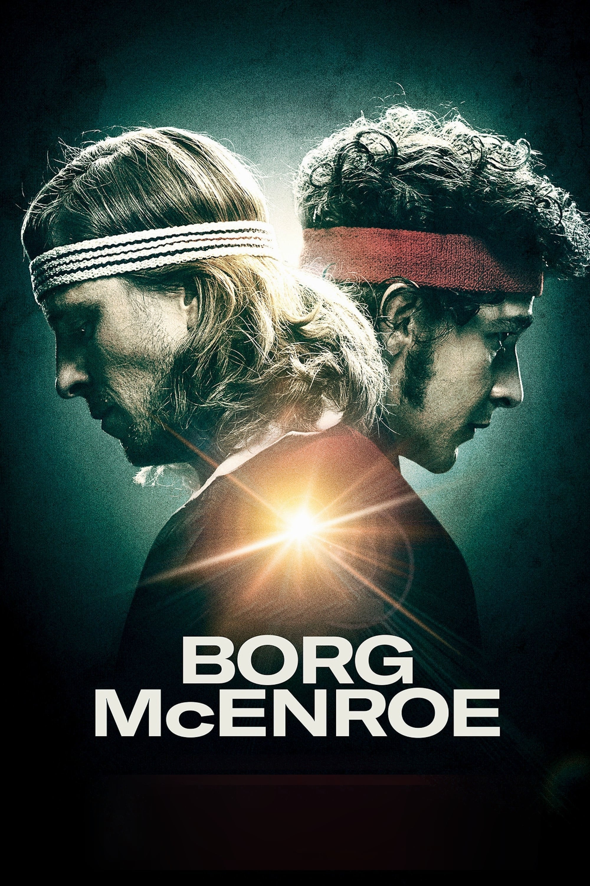 Watch Borg vs McEnroe Online