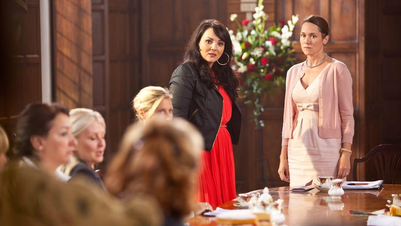 Midsomer Murders Season 15 :Episode 6  Schooled in Murder