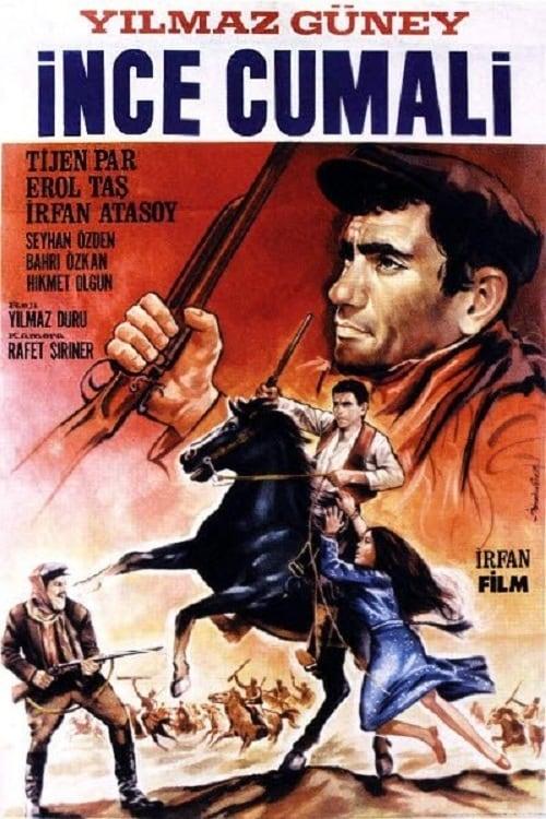 Ver ?nce Cumali Online HD Español (1967)