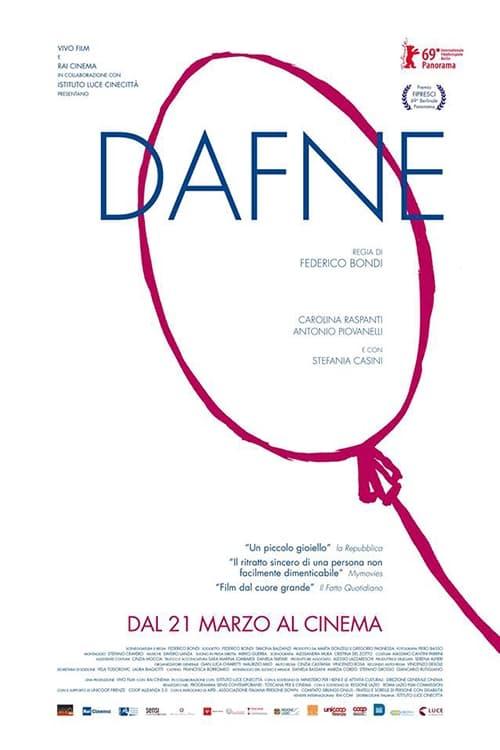watch Dafne 2019 online free