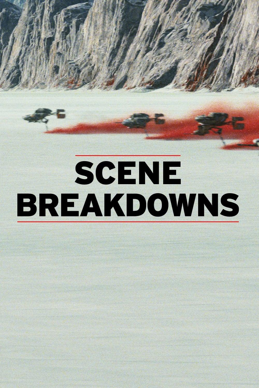 Ver Star Wars: The Last Jedi – Scene Breakdowns Online HD Español ()