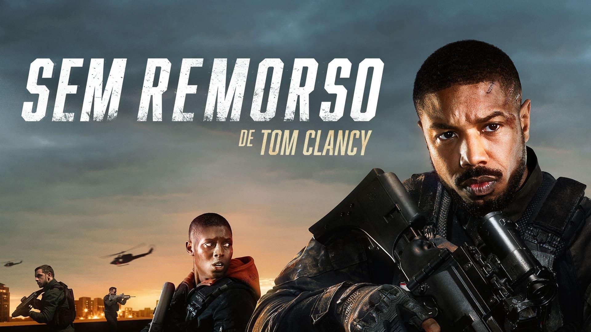 Tom Clancy: Sin remordimientos