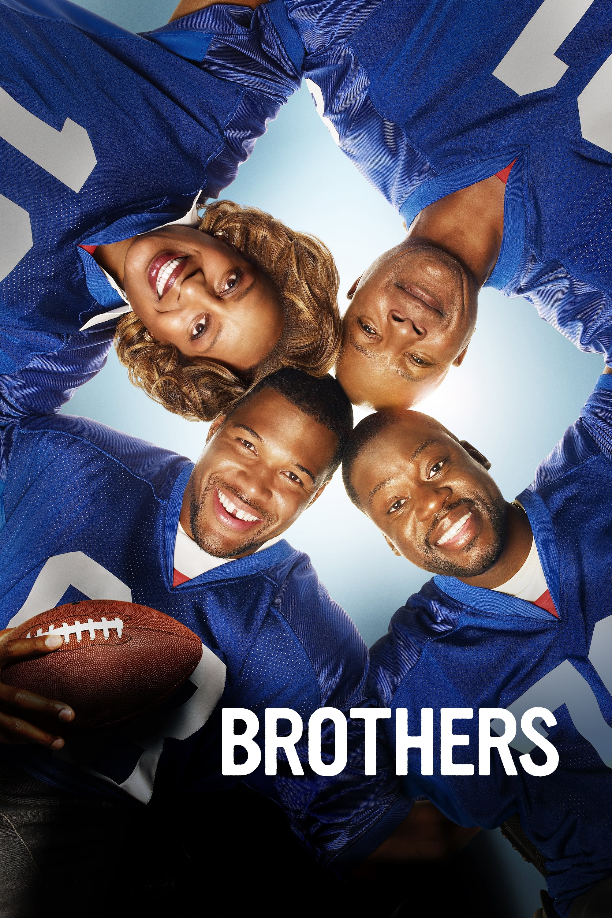 Brothers on FREECABLE TV