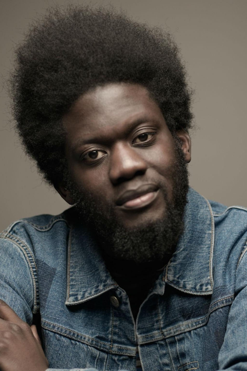 Michael Kiwanuka / Himself