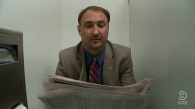 Tosh.0 Season 3 :Episode 9  Phil Davison