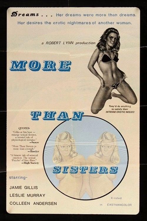 Ver More Than Sisters Online HD Español (1979)
