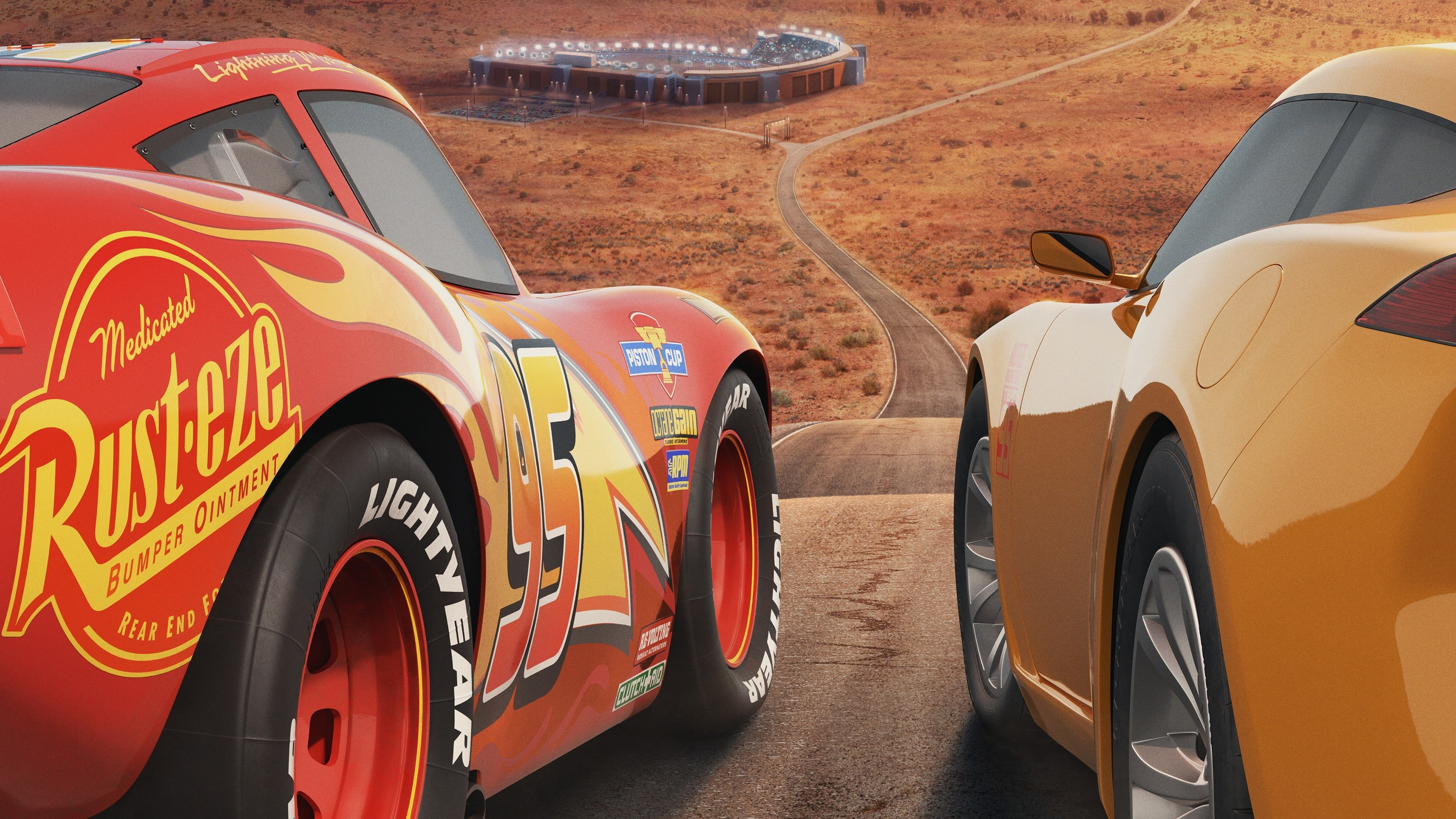 Cars 3 Streamcloud