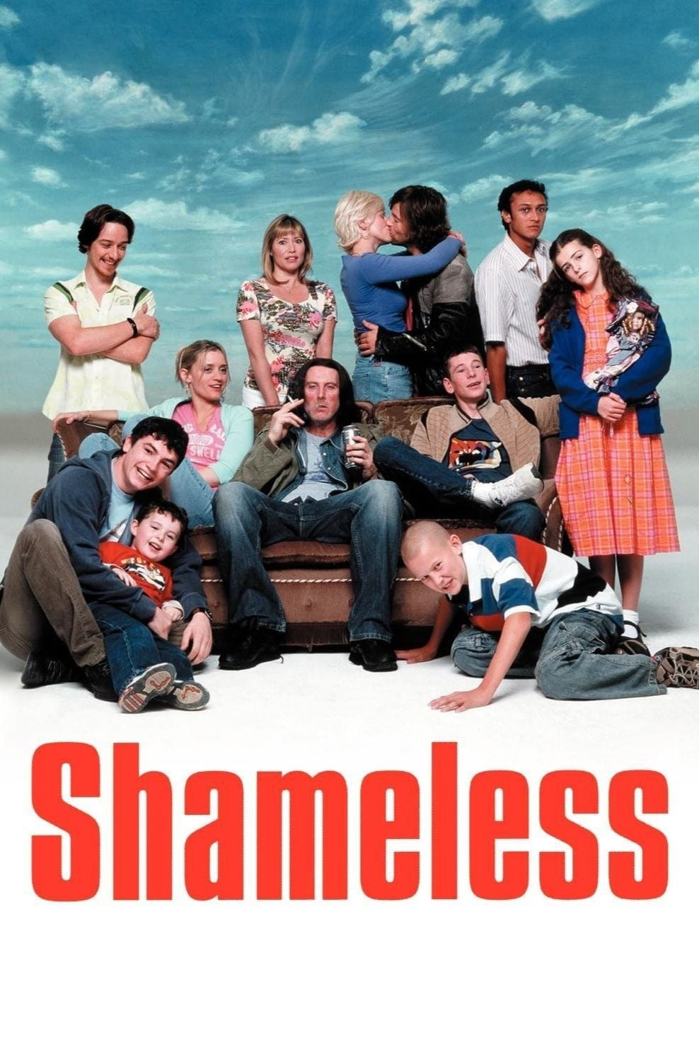 Shameless on FREECABLE TV