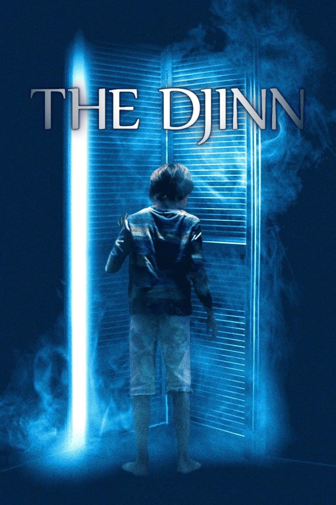 The Djinn Legendado