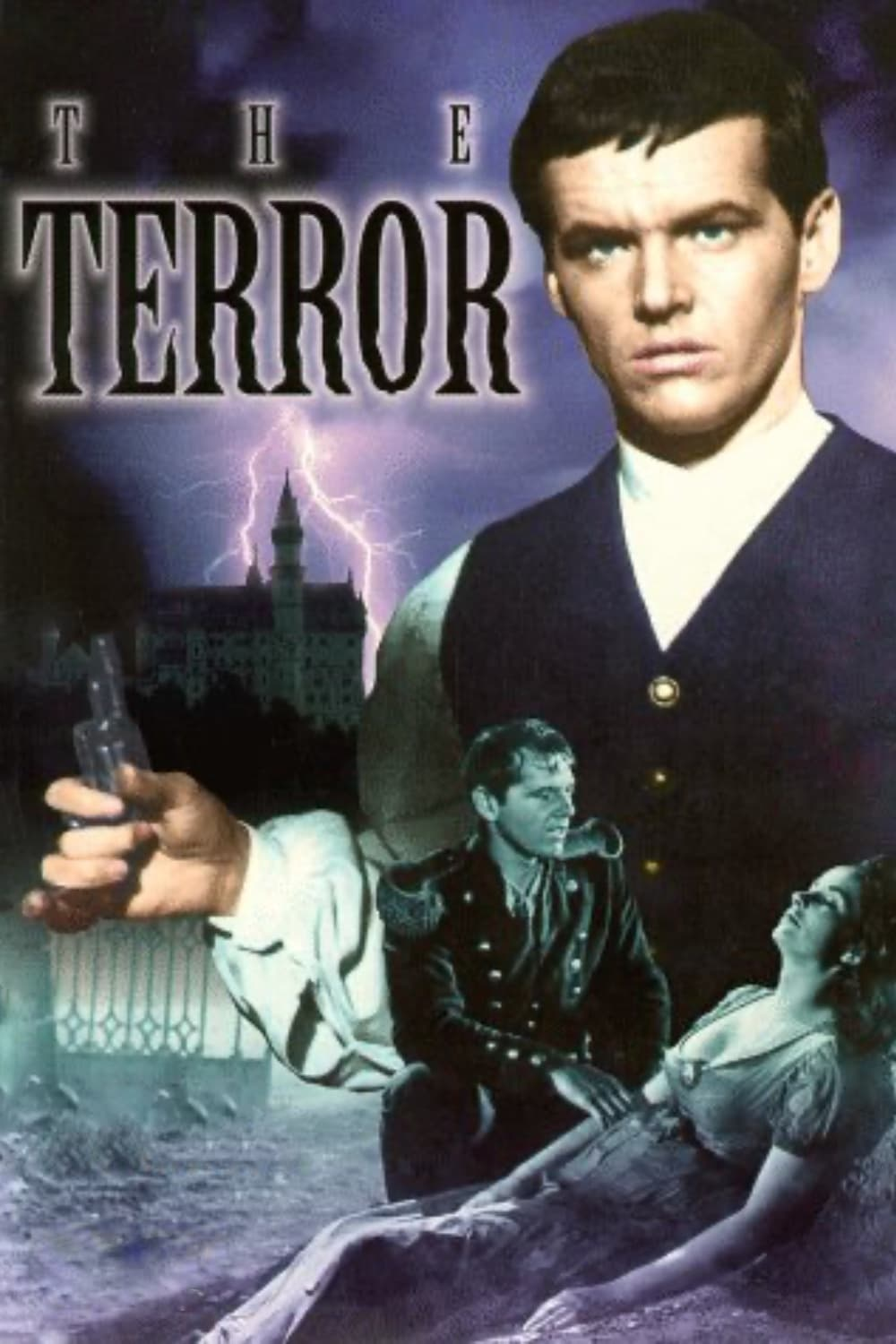 The Terror on FREECABLE TV