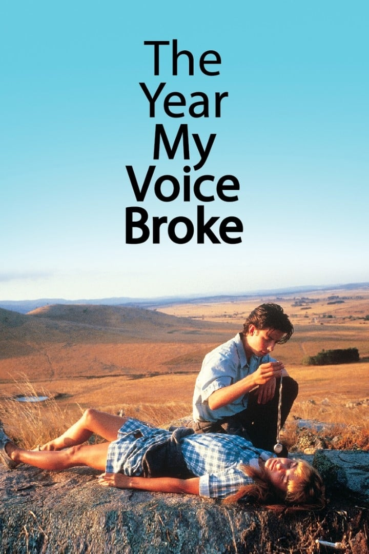 The Year My Voice Broke
