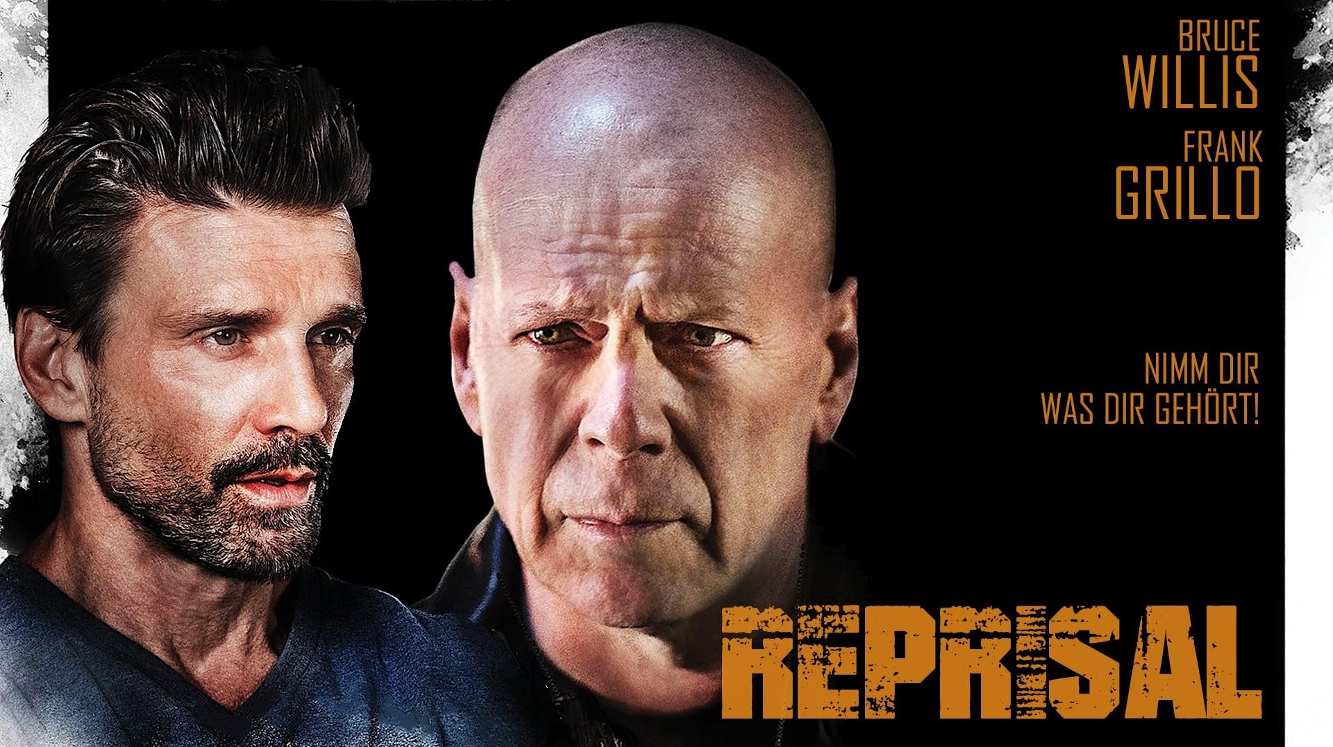 VER Represalia (2018) pelicula completa en español latino Gratis
