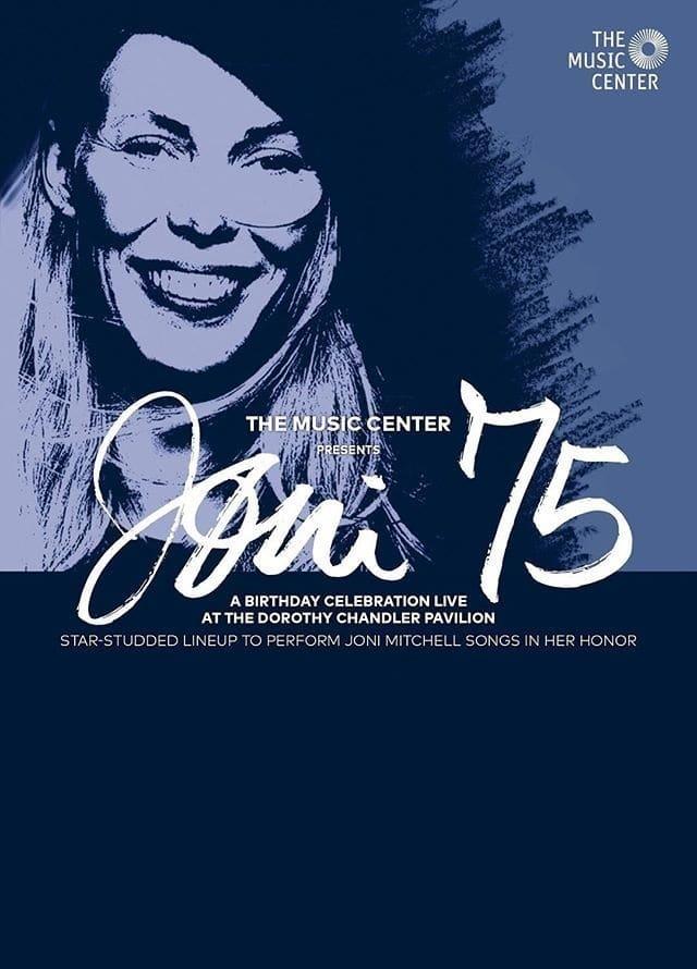 Joni 75: A Birthday Celebration (2019)