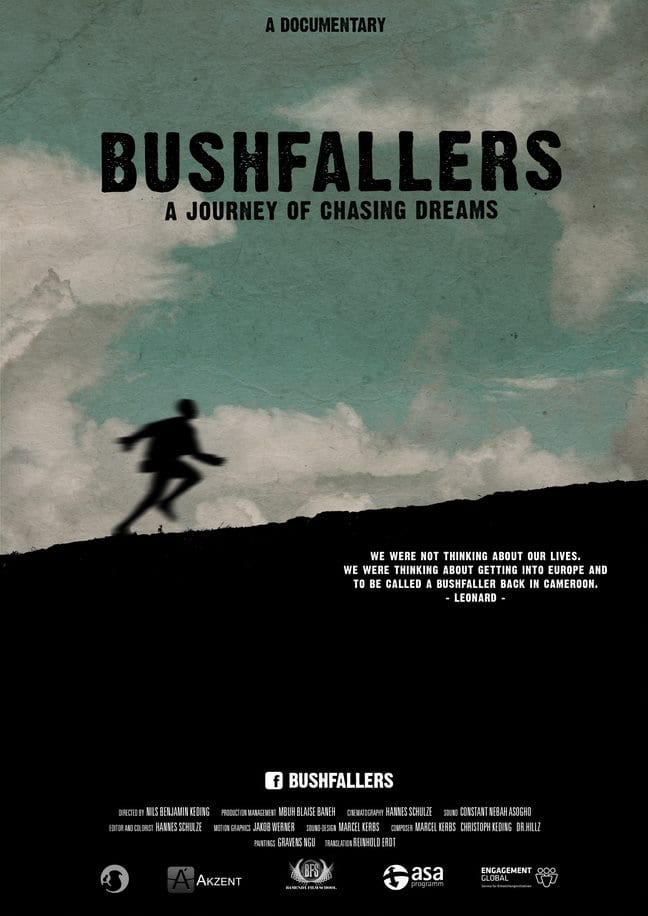 Bushfallers - A Journey Of Chasing Dreams (2018)