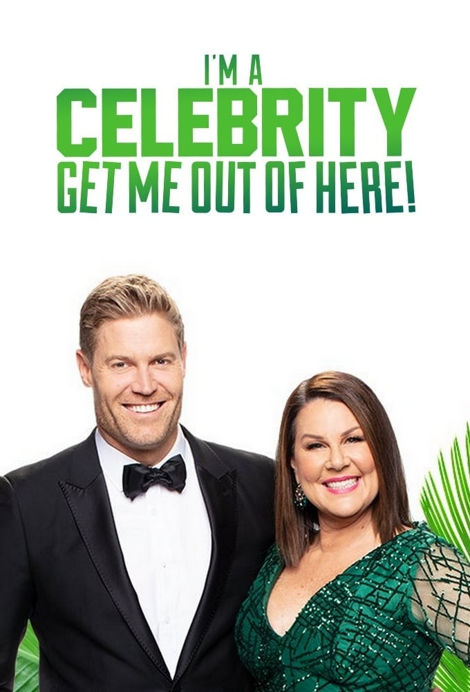 I'm a Celebrity: Get Me Out of Here! TV Shows About Jungle