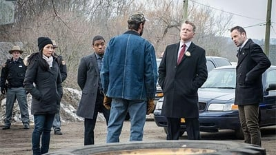 Elementary Season 2 :Episode 20  No Lack of Void