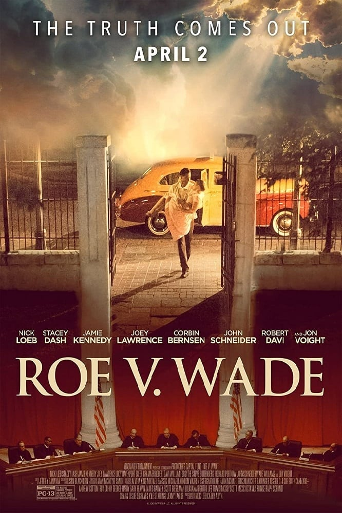 Roe v. Wade Legendado