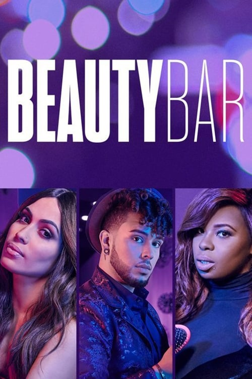 VH1 Beauty Bar TV Shows About New York City
