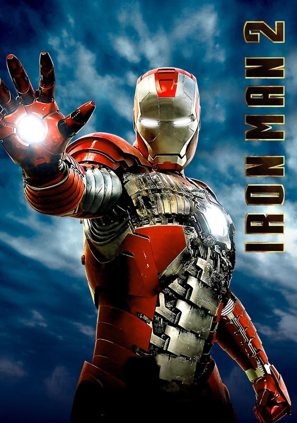 Iron Man 2 Hd Stream