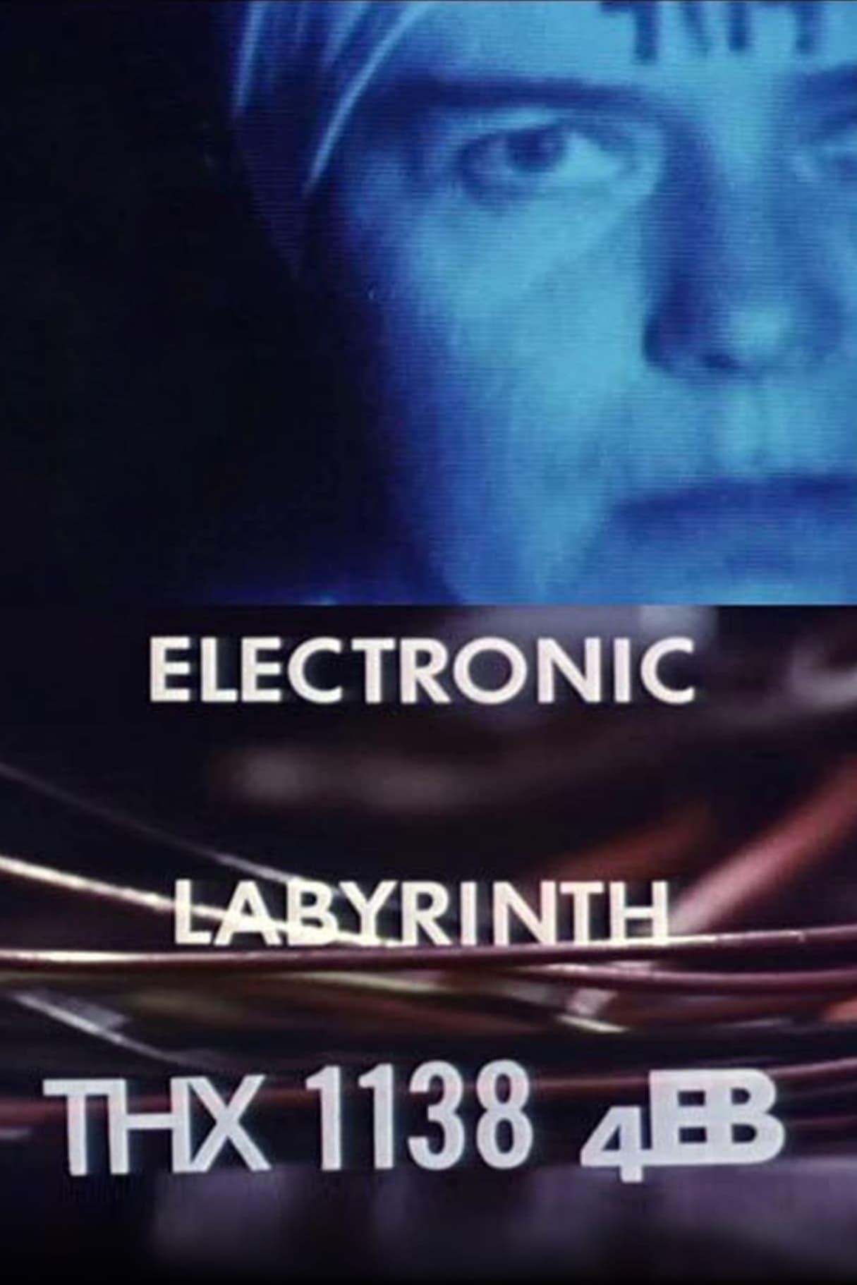 Electronic Labyrinth: THX 1138 4EB (1967)