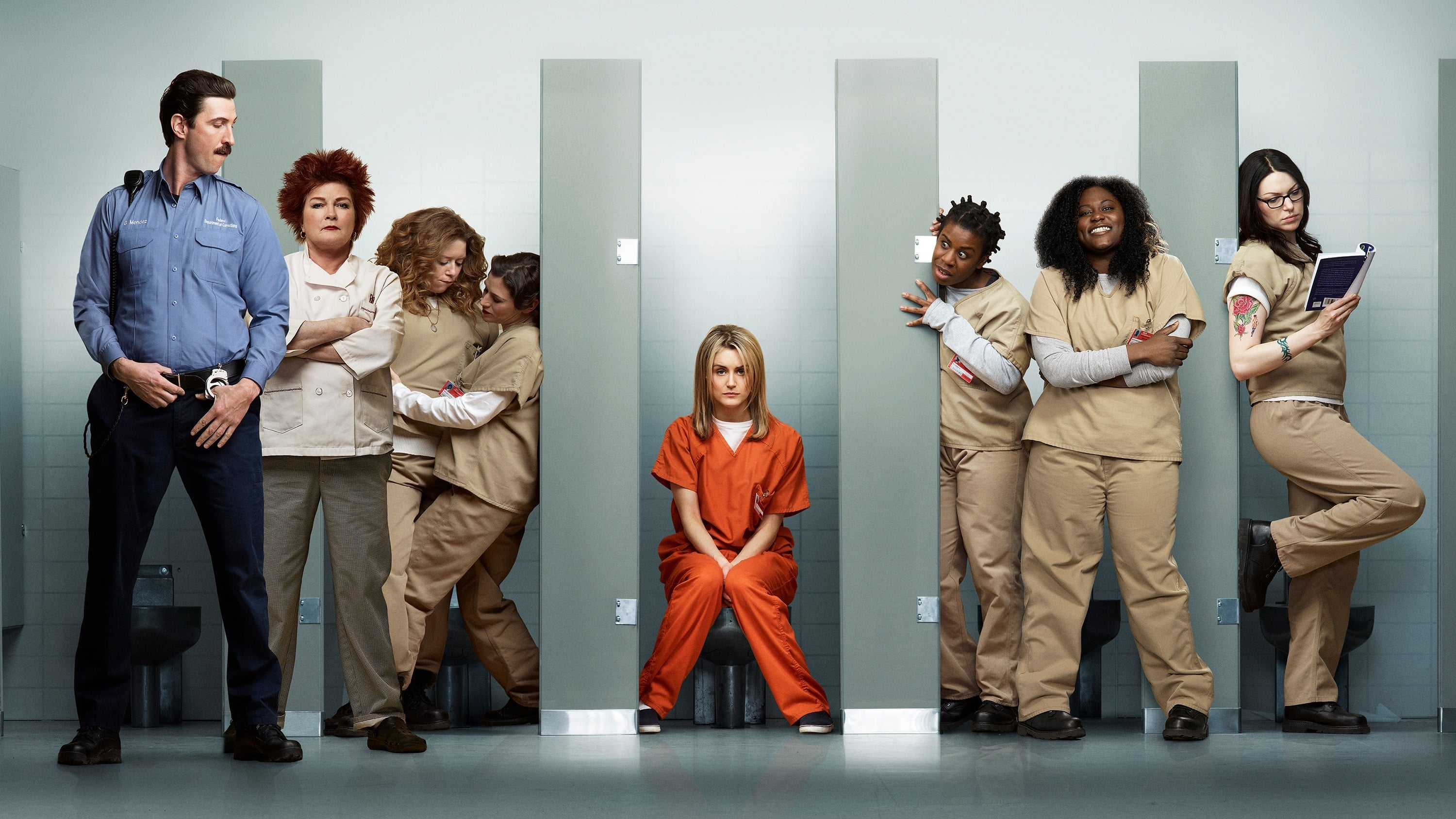 Orange Is the New Black - Season 7 Episode 13