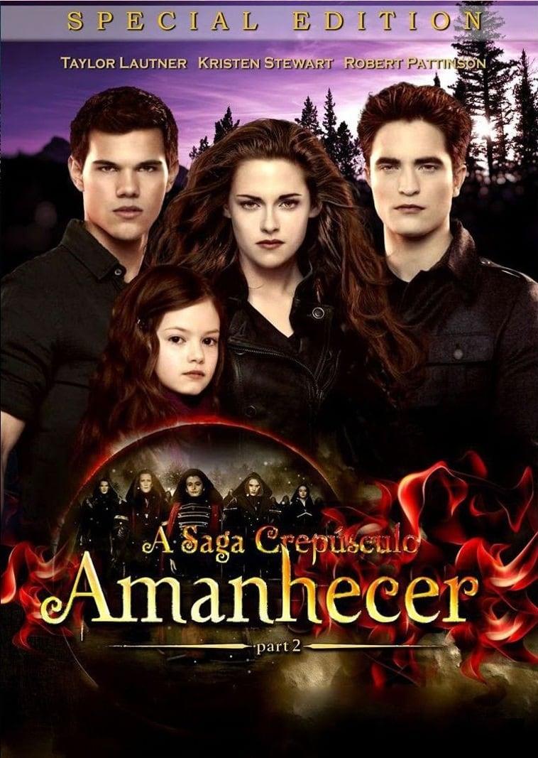 Twilight 2 Stream German