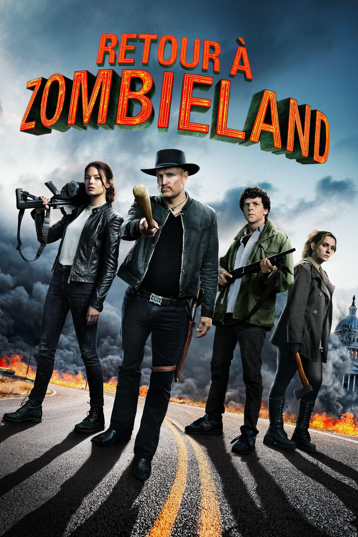 voir film Retour à Zombieland streaming
