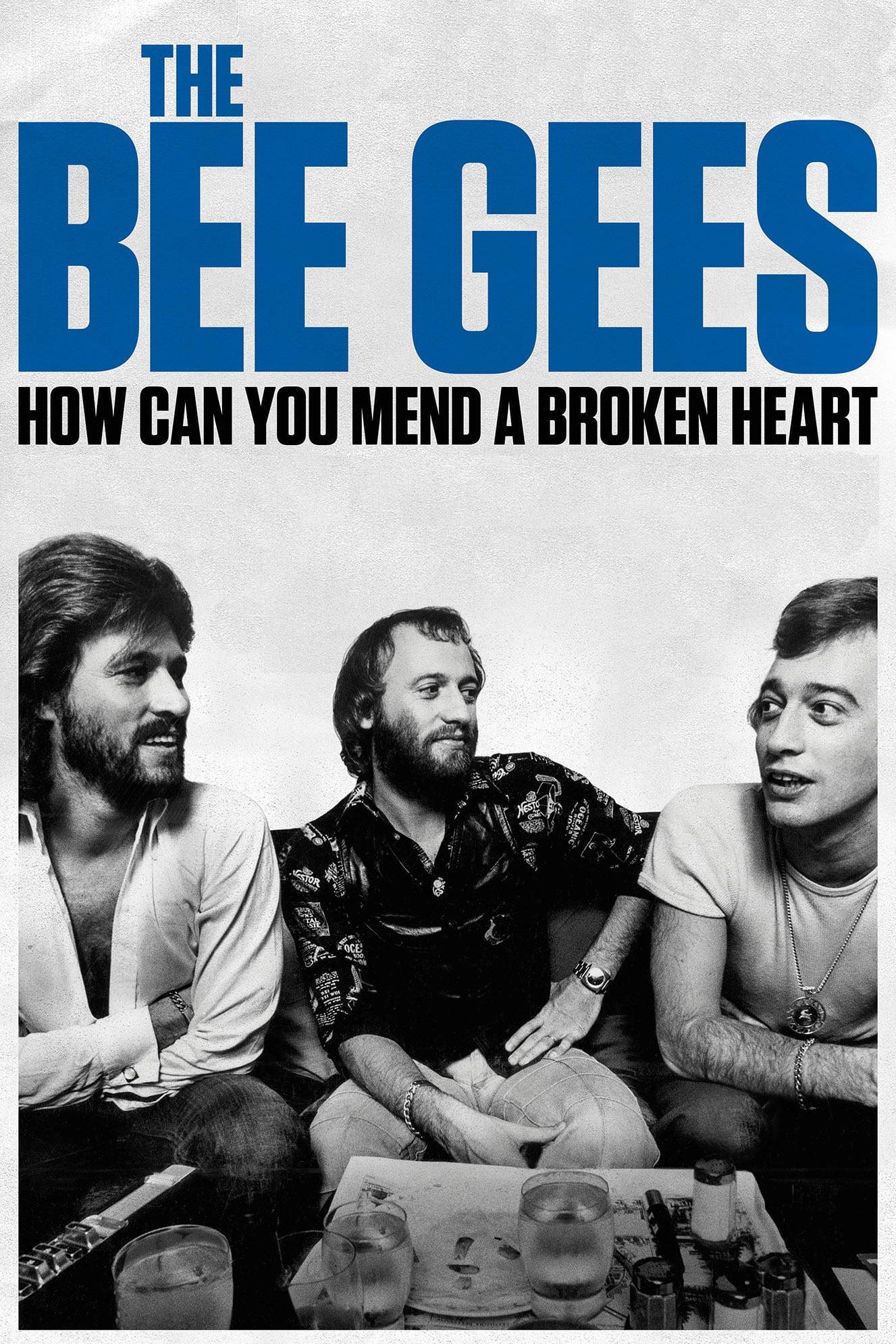The Bee Gees: How Can You Mend a Broken Heart Legendado