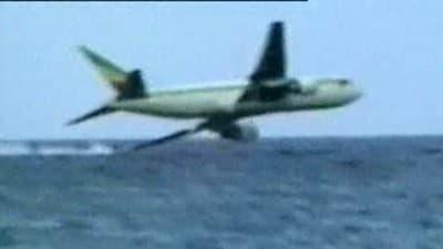 Mayday Season 3 :Episode 13  Ocean Landing