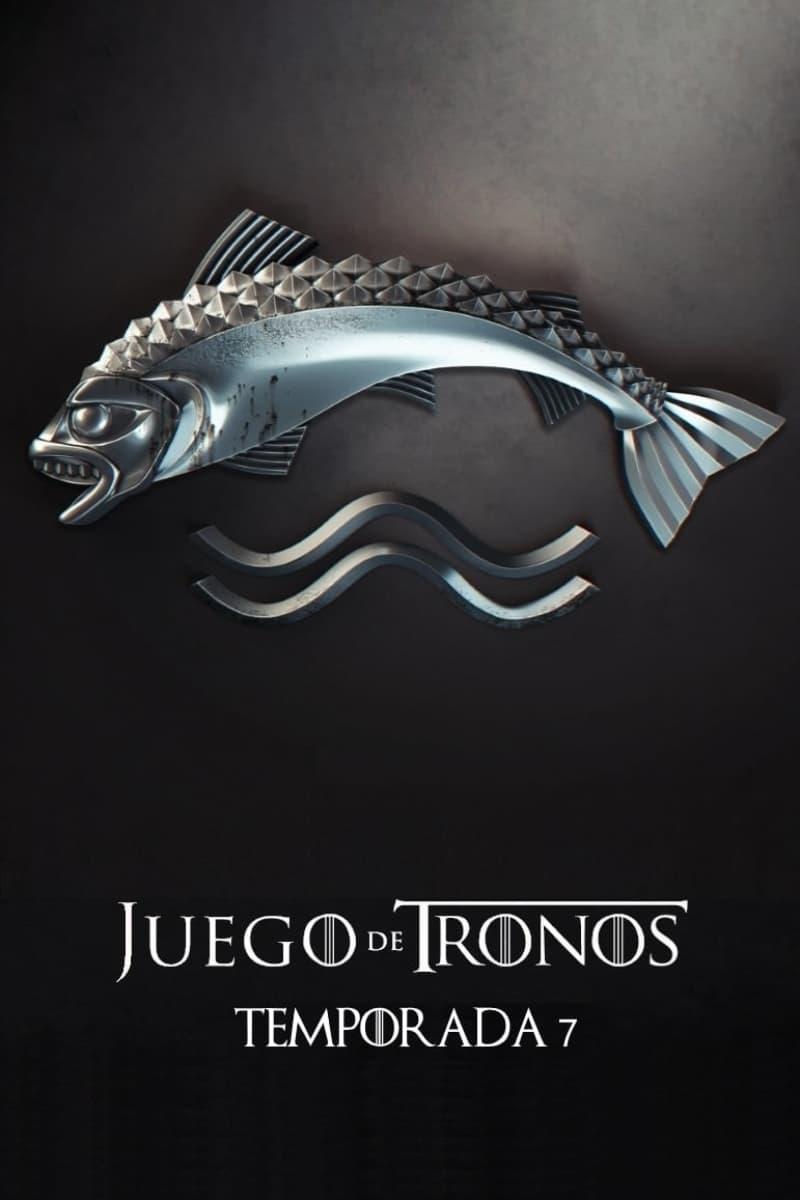 Juego de Tronos Season 7